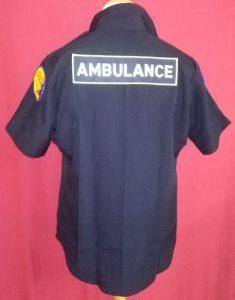 Star Ambulance dos