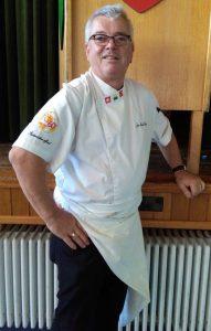 Cuisinier FCB