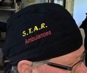 Bandana STAR