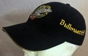 GWCR Bullmastiff