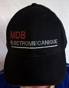 MDB Mécanique