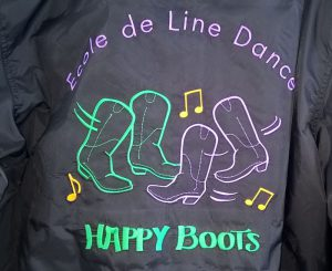 Happy Boots dos
