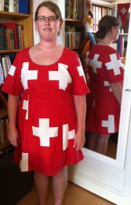 Robe Suisse