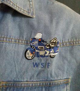 WSF poitrine