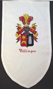 Armoiries Willinger