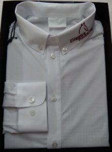 Elégance Equestre chemise 1