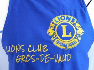 Tablier_Lions_club_détail