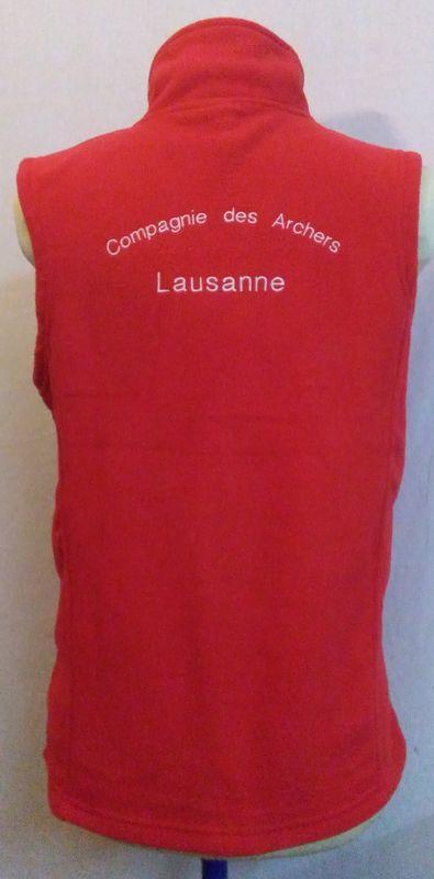 Compagnie des Archers Lausanne