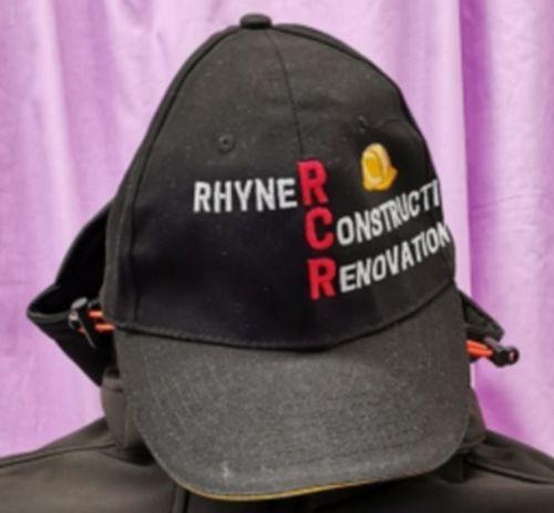 Rhyner-casquette