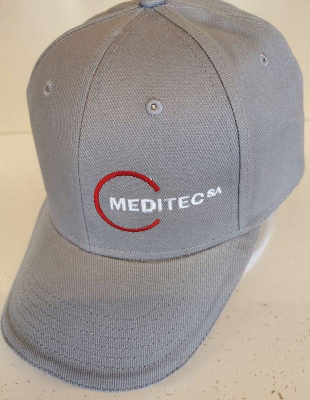 Casquette Meditech