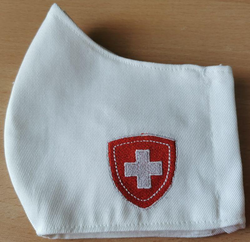 Masque Suisse